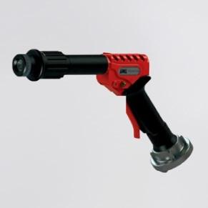 Pistolenstrahlrohr AWG C-SA