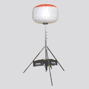 Beleuchtungsballon Sirocco 2-M