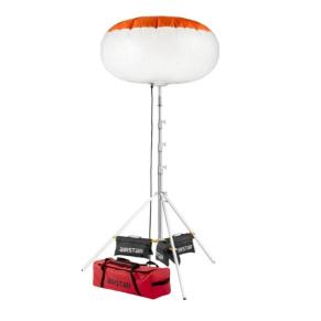 Beleuchtungsballon Sirocco1300