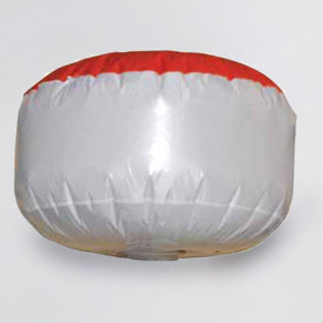 Ballonhülle Sirocco 2-S