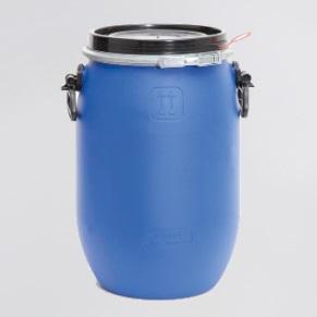 Fass 60 Liter, 510x350x570mm