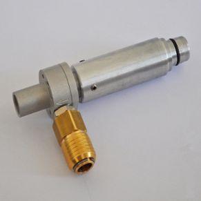 Vakuum-Adapter