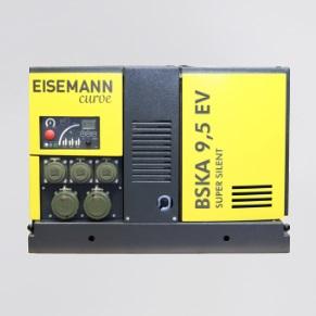 Notstromaggregat Eisemann