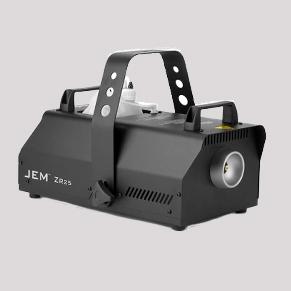 Nebelmaschine JEM ZR25