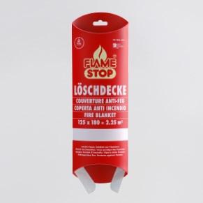 Feuerlöschdecke FlameStop