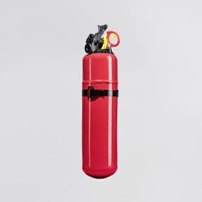 Feuerlöscher Pulver 2 kg