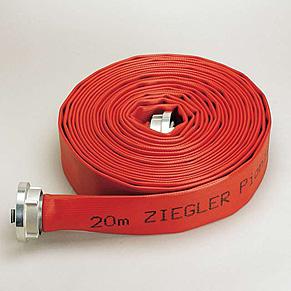 Feuerwehrschlauch Ziegler